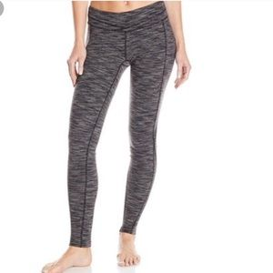 Lucy Activewear Hatha Collection Leggings